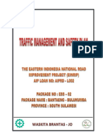 Traffic Management - Btg