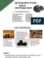 PPT BRIKET KEL 3-1