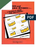 Nick Ceroli - Speed and Endurance Studies.pdf