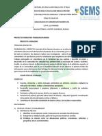 Proyecto Transdisciplinario-zona 015