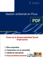 gestion ambiental piura