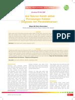 07_221CPD-Infeksi Saluran Kemih akibat Pemasangan Kateter-Diagnosis dan Penatalaksanaan.pdf