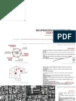 Recuperación de sectores con usos no planificados en Chiclayo