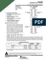 l293D datasheet 1.pdf