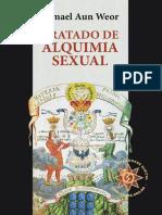 SamaelAunWeor Tratado de Alquimia Sexual EDISAW