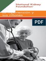 Hipertensión y Riñones