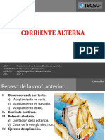 Conf 06 Corriente Alterna
