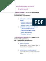 274440881 Estudio de Los Distintos Modelos de Estimacion (1)
