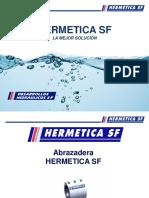 Hermetica + Manual