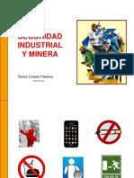 Seguridad Industrial y Minera