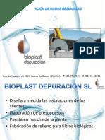 Presentación BIOPLAST DEPURACION PERU.ppt