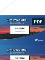 Sb200tg Thermo King