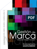 Libro Version Beta - Gestion de Marca -2014