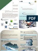Brochure CONINFO 2017 Programa