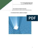 Condiciones y Reconfiguración Del Estado en Los Ámbitos de Decisión Ambiental Internacional