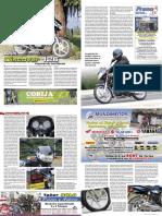 Bajaj Discover125 Ed70