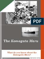 komogata maru