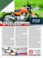 Bajaj Pulsar180 Ed42