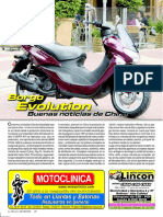 Borgo Evolution Ed53