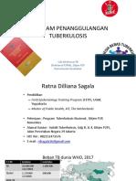 Presentasi PPM Kendari Ok