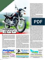 Honda Eco Ed48