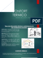 Diseño Bioclimatico Sesion 2