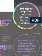 101 Dicas de Marketing Digital1