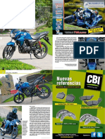 Honda CB 110 ed 103