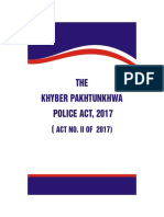 Police Act