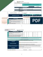 Formato Evaluacion de Desempeno Por Compentencias Laborales