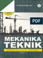 Buku Mekanika Teknik Jilid-2