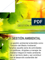 Semana 7 Gestion Ambiental Resumido