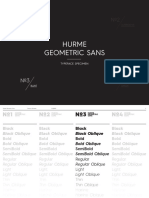 HurmeGeometricSans_No3_Specimen.pdf