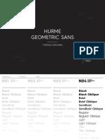 HurmeGeometricSans_No4_Specimen.pdf
