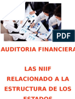 Niif Estados Financieros