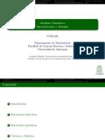 2 Analisis Numérico Octave