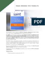 Disponible ANNUAL Enterprise Administrativo 9.0.3.2 Providencia No. SNAT-2017-0048