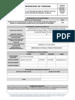 Finv-016 Formatodepresentacindeproyectosdeinvestigacinenmenorcuantia 2