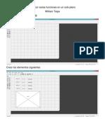 Graficar Varias Funciones en Un Solo Plano GUI MATLAB