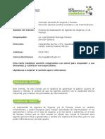 Carta Compromiso Autorización 2012