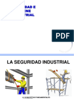 Seguridad Industrial Senati