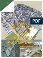 Planificación Urbana final