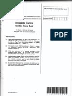Econ2012 Paper2 E
