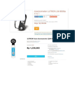 Purchase Anemometer