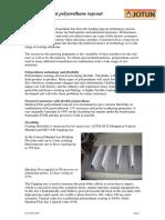 Impact+resistant+polyurethane+topcoat