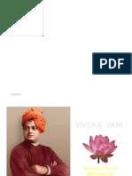 Swami Vivekananda[1]