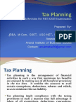 corporatetaxplanning2003-120515115836-phpapp01