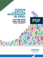 Human Capital Development _SME_Handbook