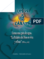 Iesus Cáritas Boletin-171