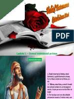 Vechiul Testament Cartea lui Iosua Navi Cap.ppt